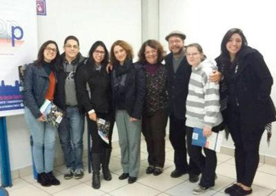 Jornada de Psicologia na USCS - Universidade de São Caetano do Sul