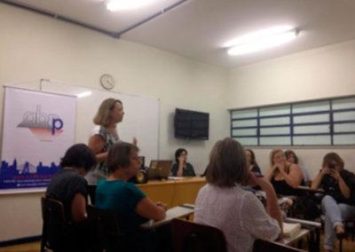 Contribuições da Psicopedagogia para o jovem com deficiência intelectual: desenvolvimento e inserção no mercado de trabalho - Sandra Lia Nisterhofen Santilli