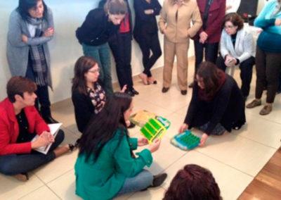 Funções Executivas: como observar e intervir por meio de jogos - Anna Navatta