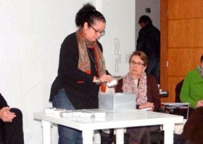 Matrizes Lógicas - Débora Castro Pereira
