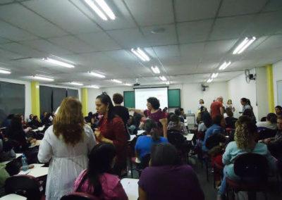 O papel do gestor de escola enquanto facilitador do trabalho com inclusão