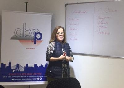 Conselho Estadual - Mediação - Adriana Scoz - Espaço Neon