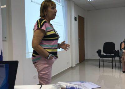 """16/02 – Palestra : """" A Formação em Psicopedagogia na contemporaneidade"""" Professora Doutora  Neide de Aquino Noffs Participação : Diretoria da ABPpSP e coordenadores de cursos de Psicopedagogia de São Paulo"""